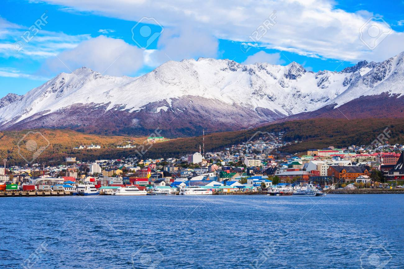 photos-ushuaia-argentine - Photos