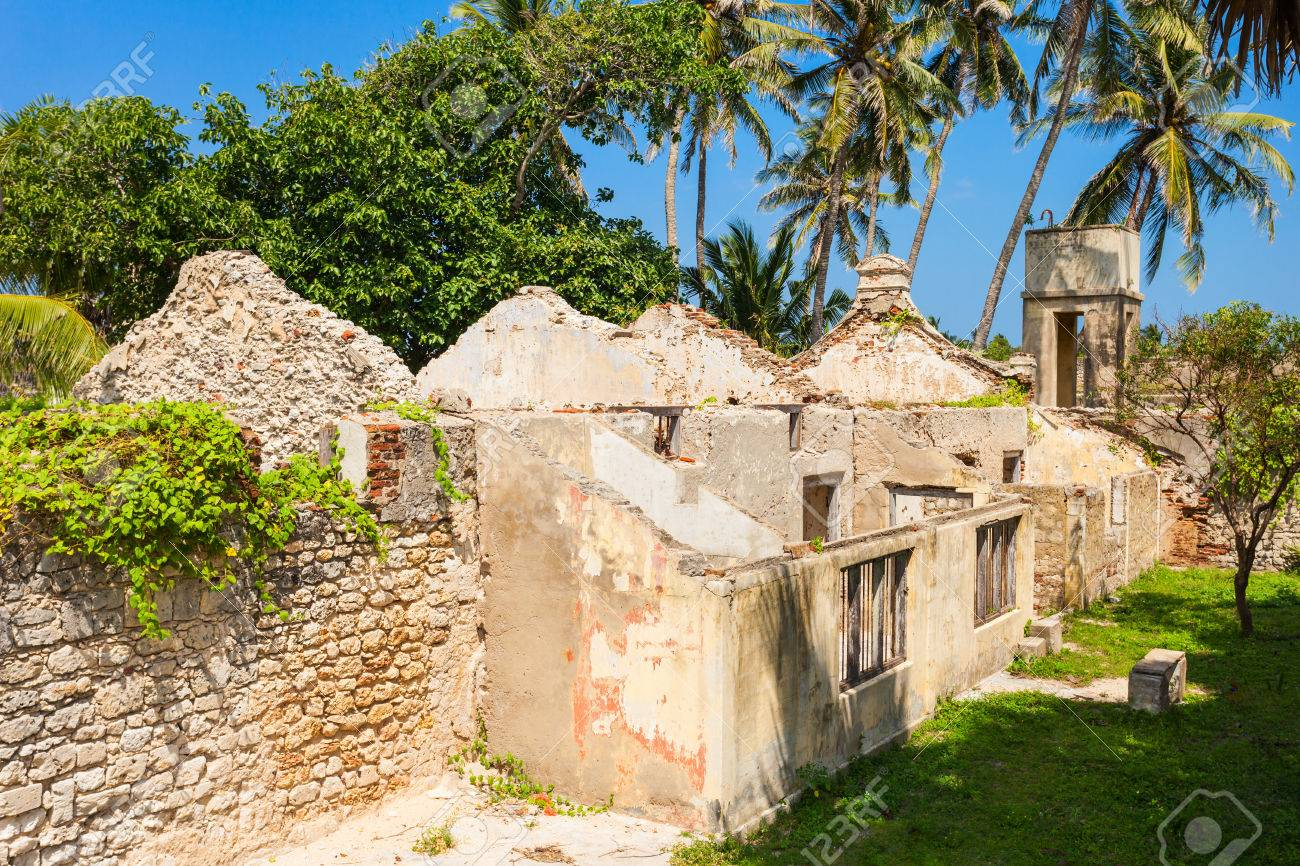 Mannar Fort Is Located On Mannar Island Sri Lanka Fort Built - Where is sri lanka located