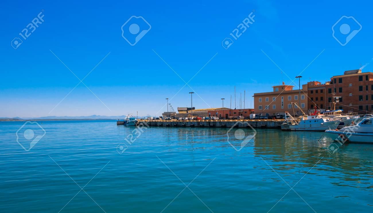 アンツィオ ローマ - ローマの海...
