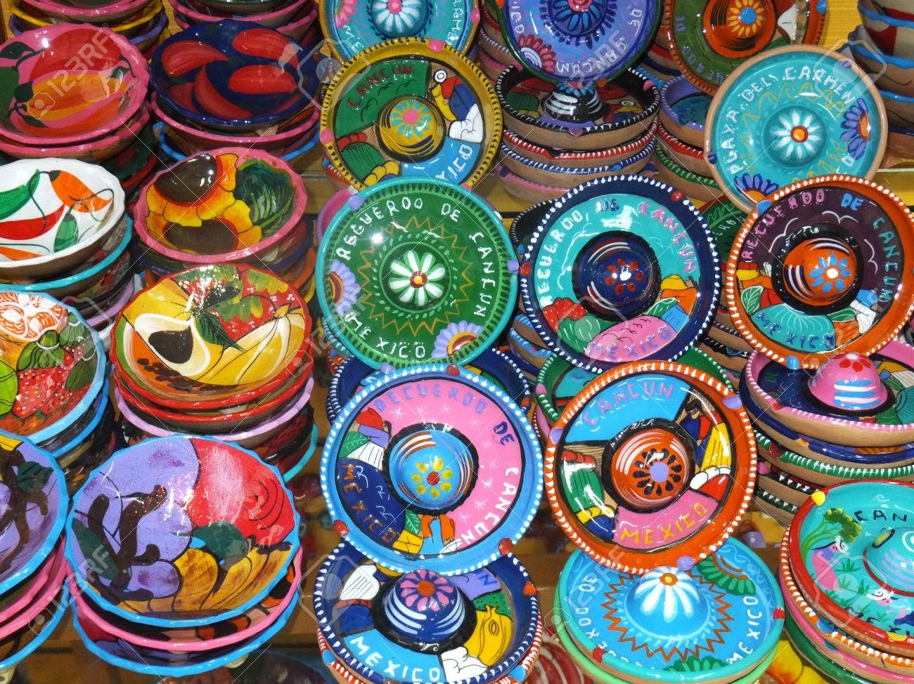 Artesanías Mayas En México