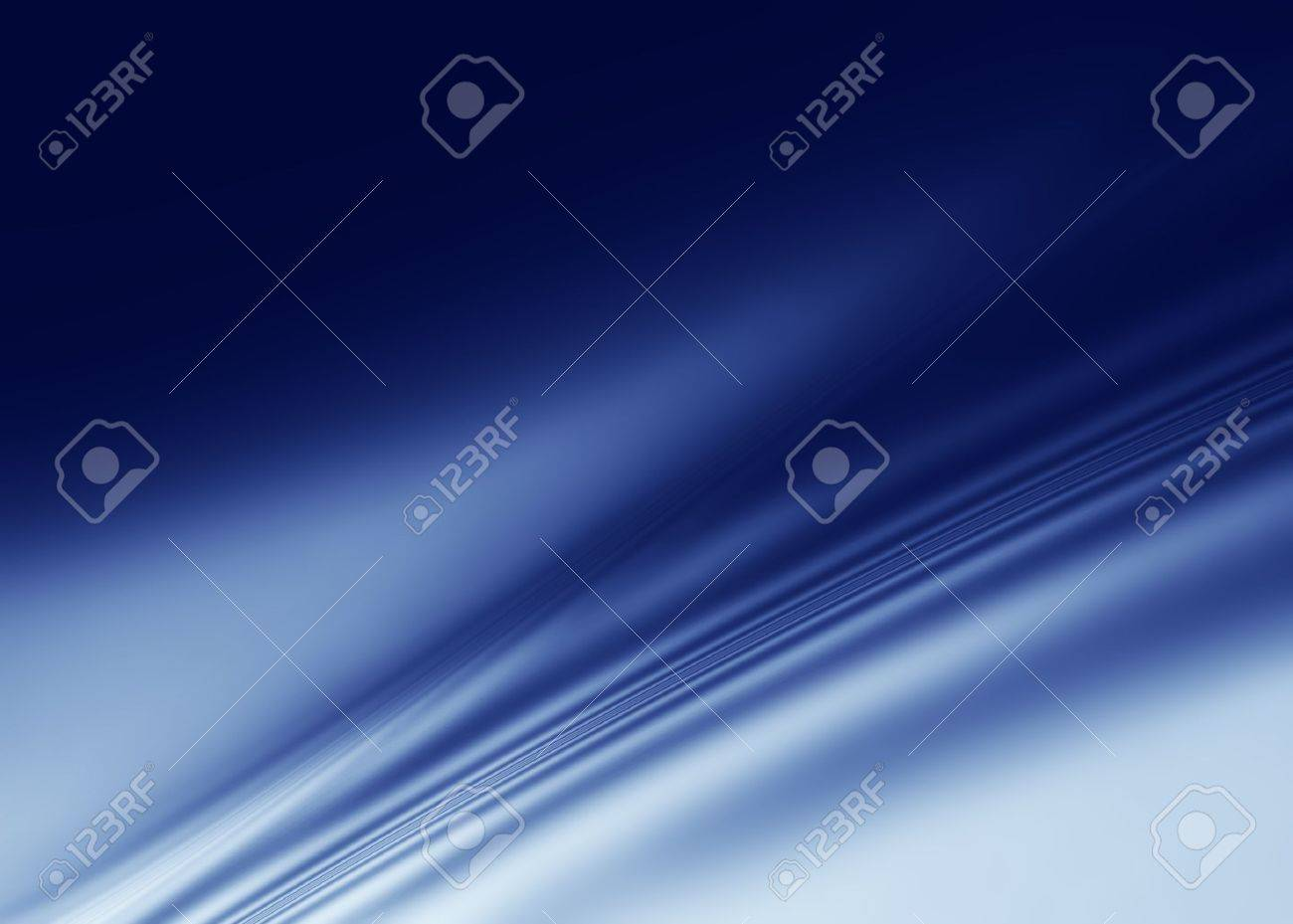 Blue abstract background Stock Photo - 16536144