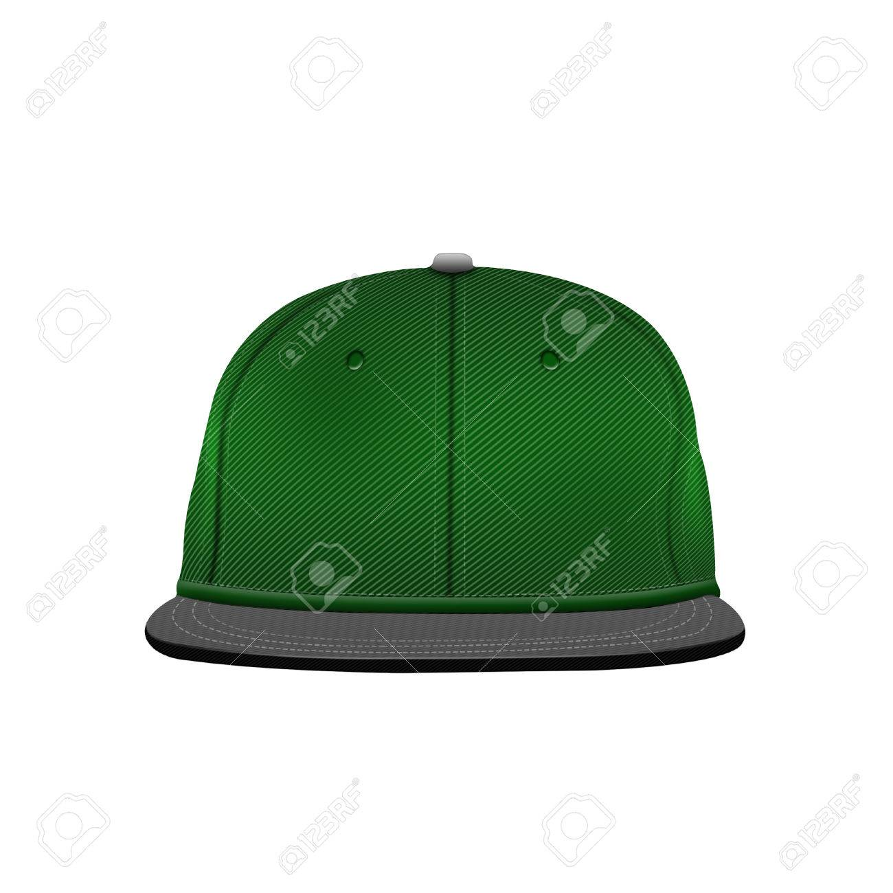 baseball cap template stock photo picture and royalty free image