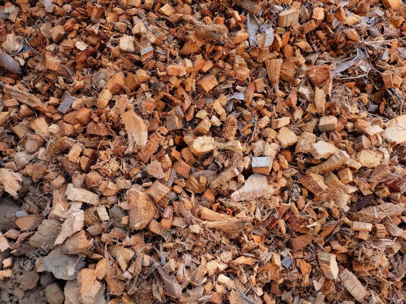 Paillis Noix De Coco le fumier des fibres de noix de coco