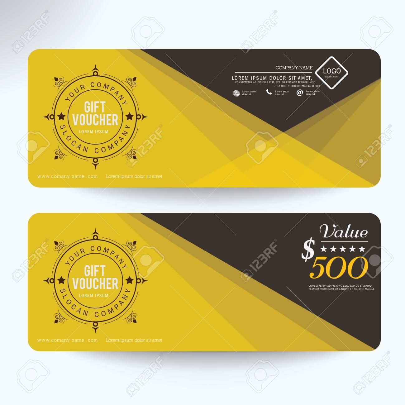 Gift voucher premier cards business cardsft voucher template gift voucher premier cards business cardsft voucher template with premium stock vector colourmoves