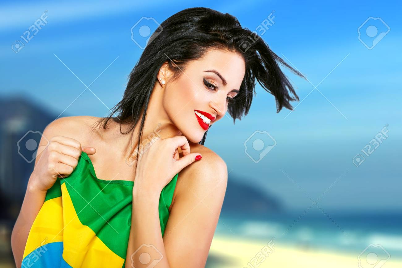 brazil beautiful ladies