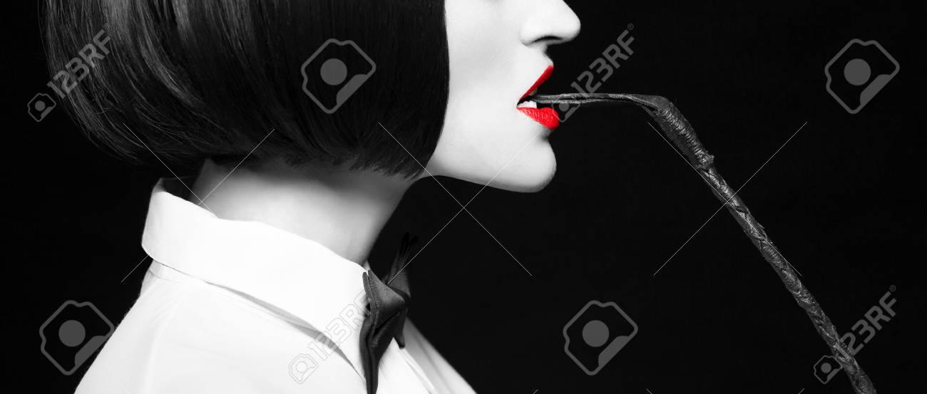 bdsm lips