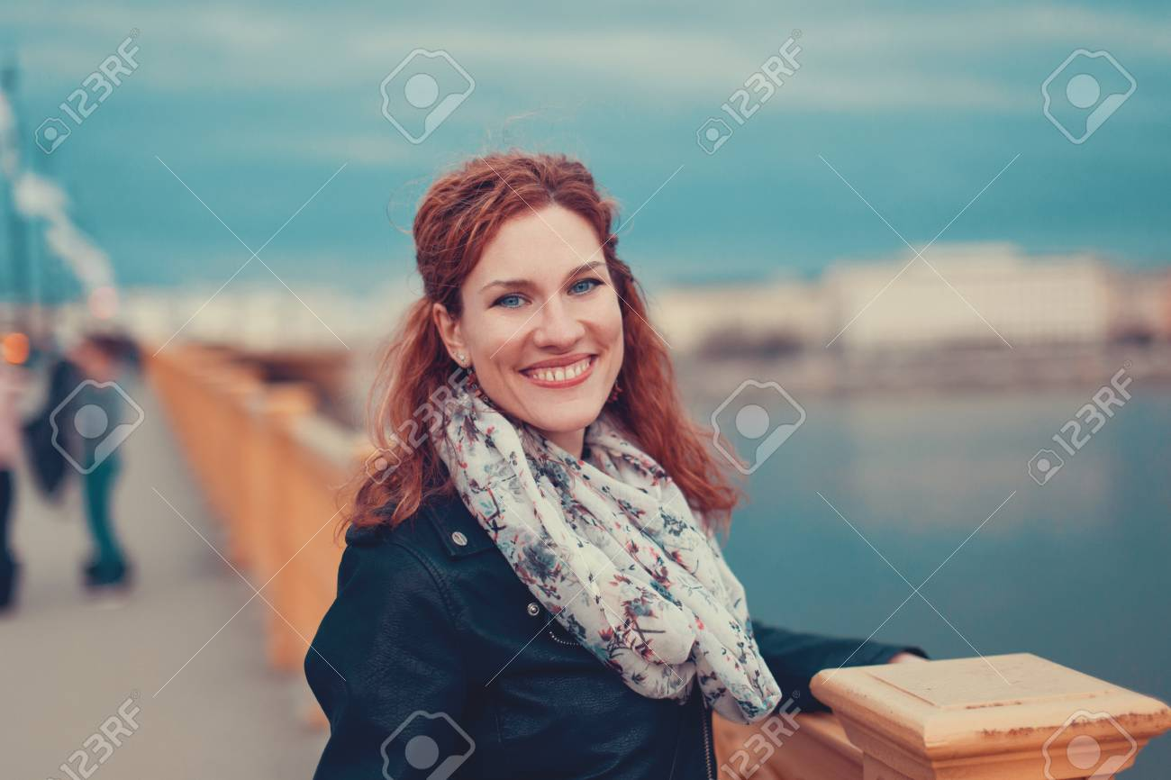 Redhead cold weather images 762
