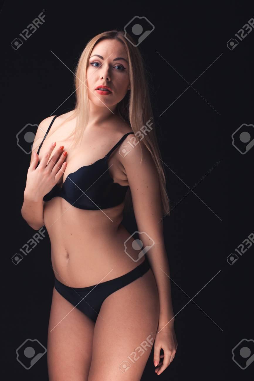 Sexy sensual lingerie