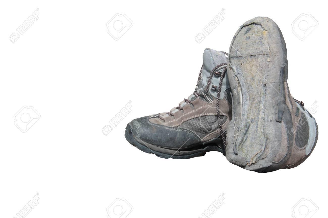 Trekking Intensive Chaussures isolé Utilisation Après Cassées Une rXrqHx0T