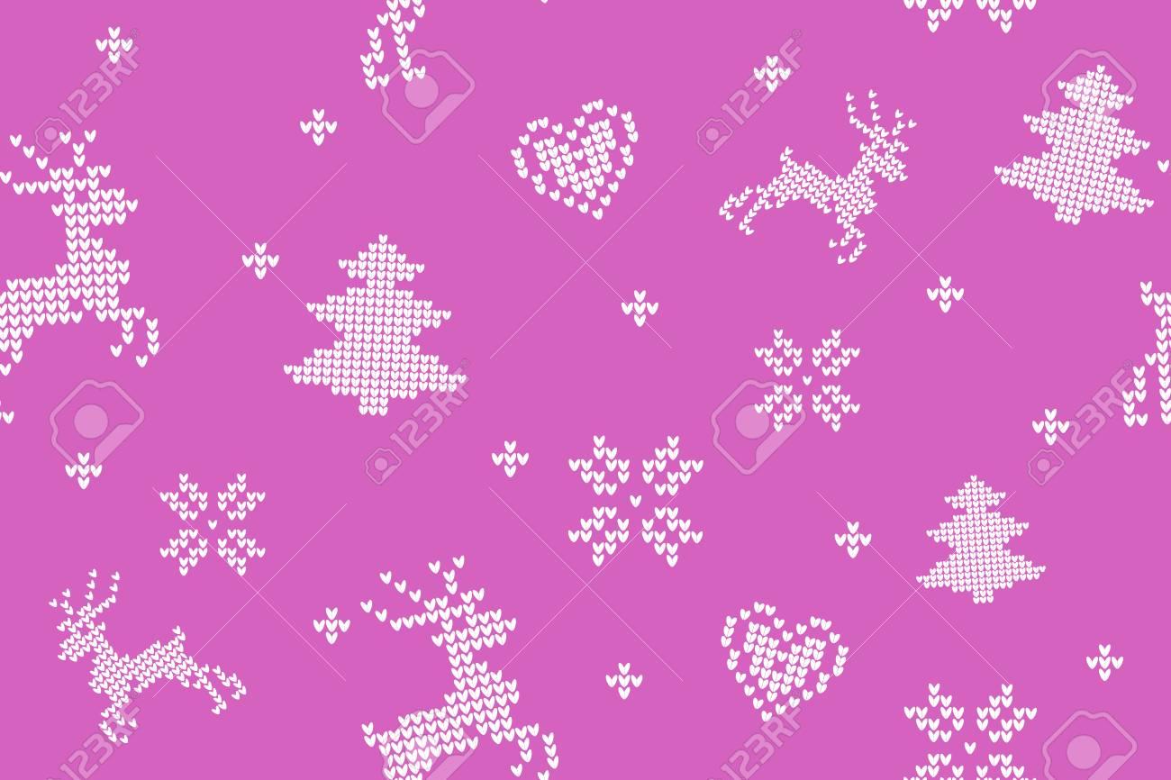 Diseño De Plantilla De Tarjeta De Felicitación De Navidad ...