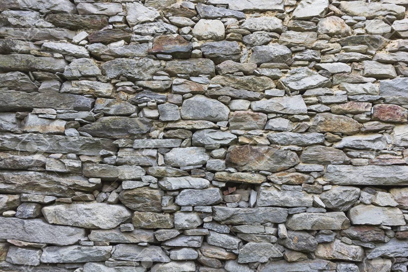 textur der wand mit naturstein gebaut dimension lizenzfreie bilder 22621475 - Wand Aus Naturstein