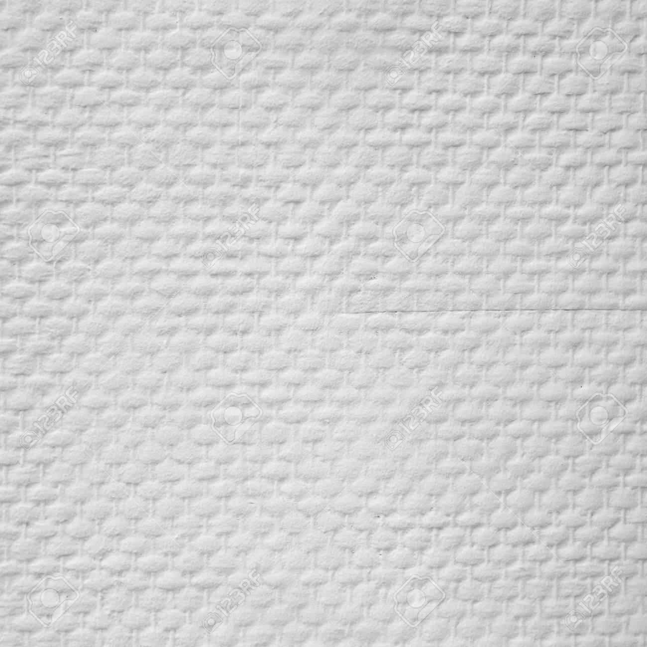 Textured paintable wallpaper - Macro Textured Paintable Wallpaper Printed With Gray Paint Stock Photo 28778241