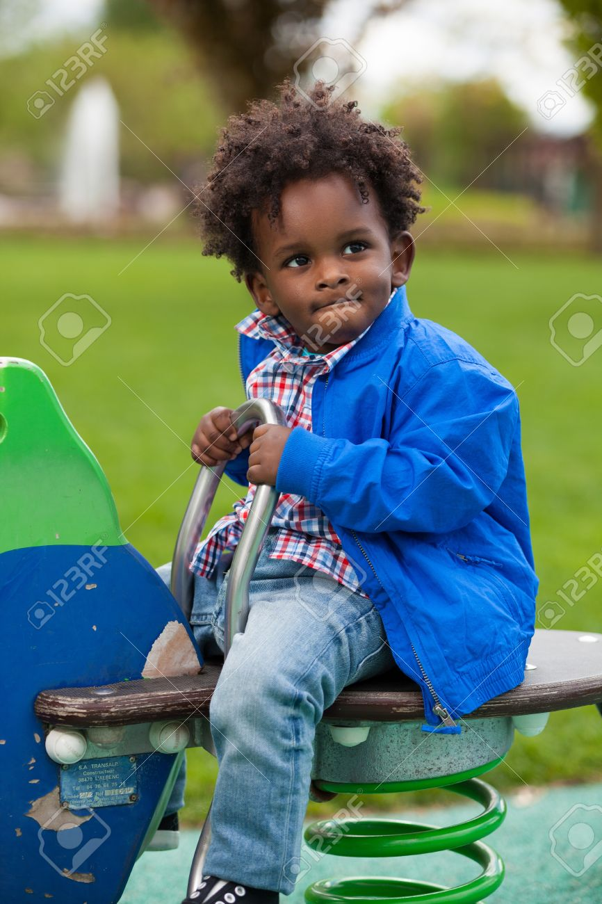 2019 year look- Baby black boy pictures photo