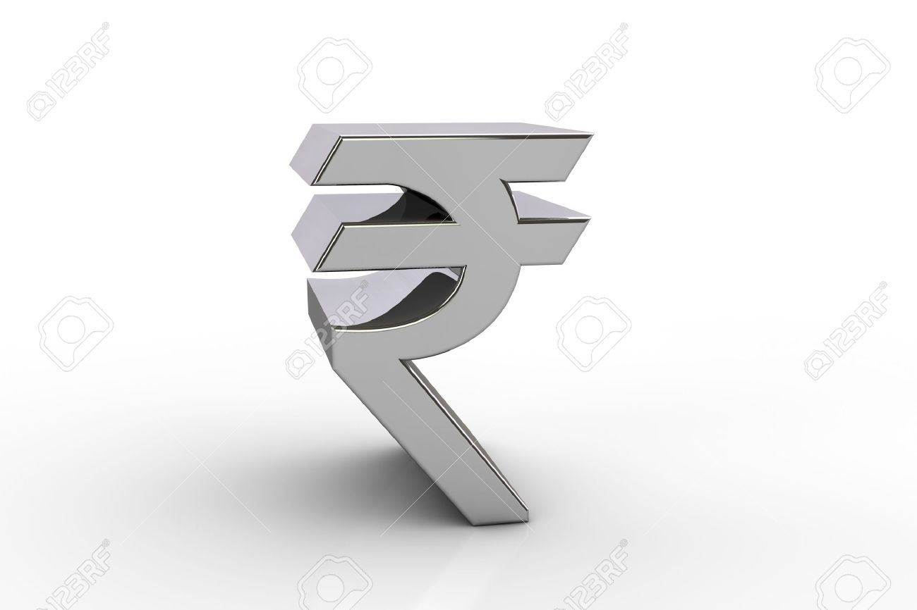 3d rupee currency symbol over white background stock photo 3d rupee currency symbol over white background stock photo 20613414 biocorpaavc Choice Image