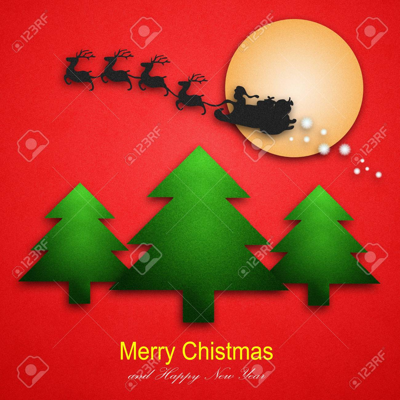 Colorful christmas images into greeting cards for new year stock colorful christmas images into greeting cards for new year stock photo 11800505 m4hsunfo