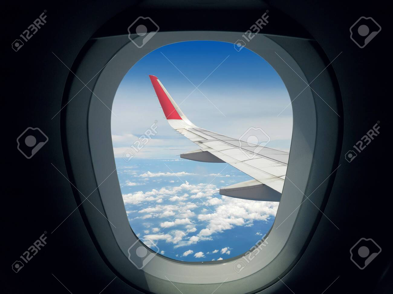 Excellent View From The Window Seat Of A Plane Beatyapartments Chair Design Images Beatyapartmentscom