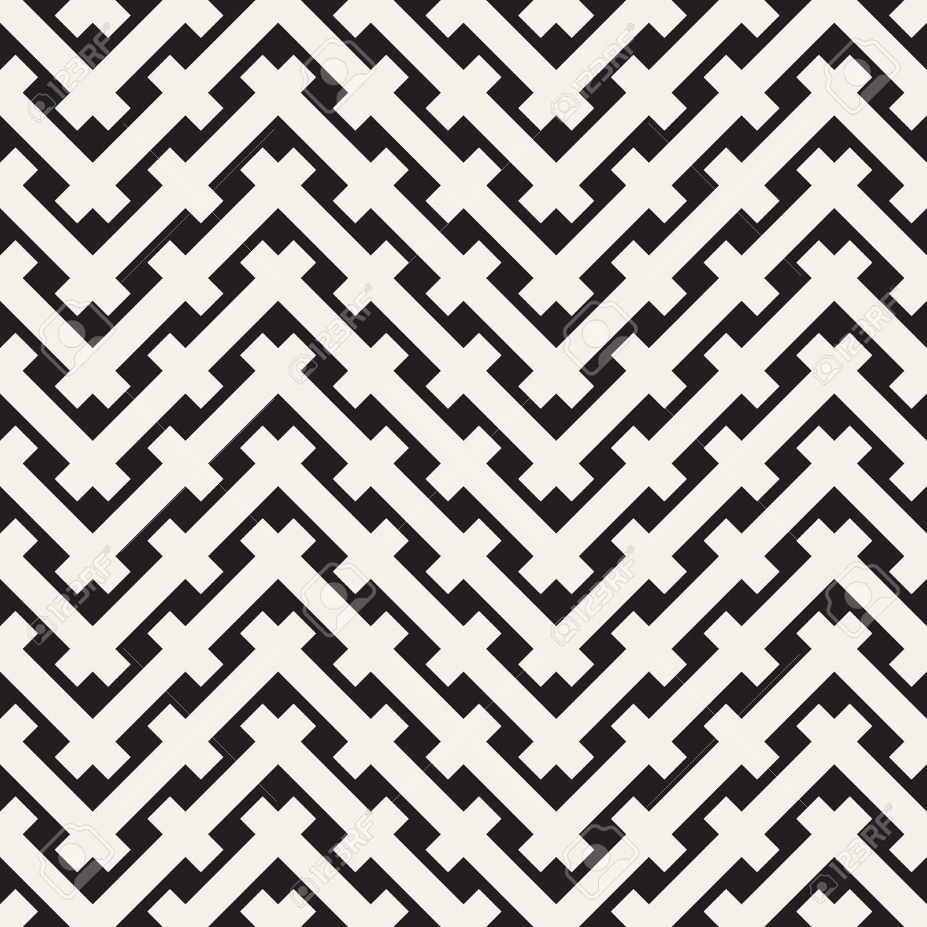 Moderno Patrón De Crochet Carenado Trenzado Ornamento - Coser Ideas ...