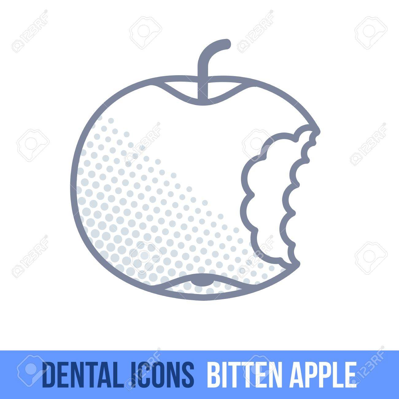 Apple how to manuals manuals ibooks apple array vector line dental icon bitten apple brochures advertisements rh fandeluxe Choice Image