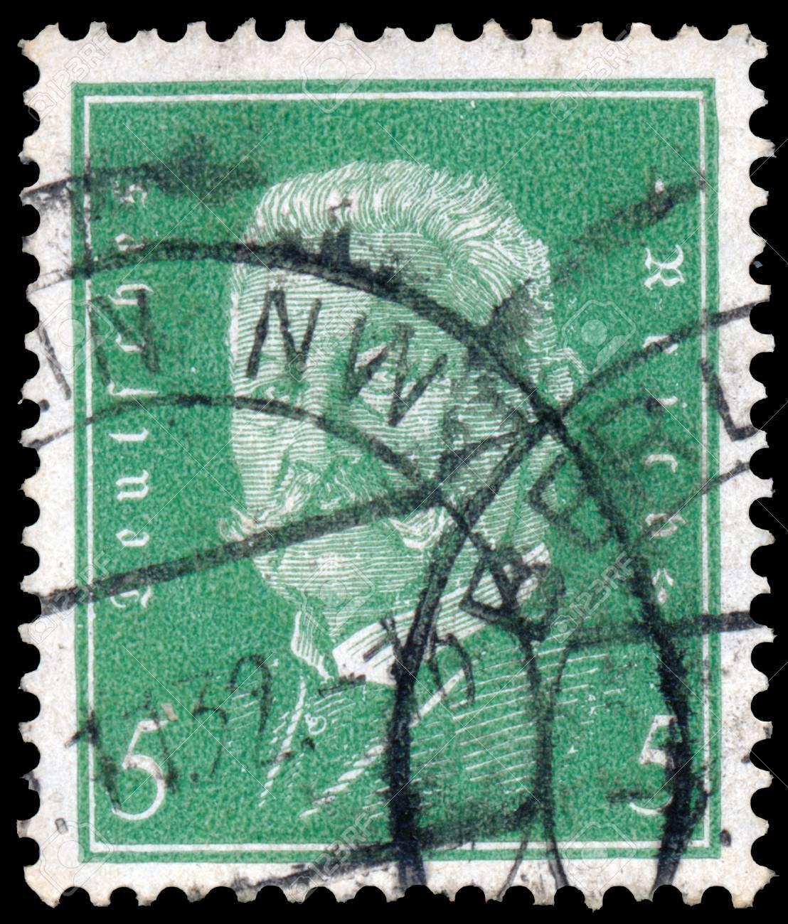 ドイツ - 1928 年頃: 1928 年頃...