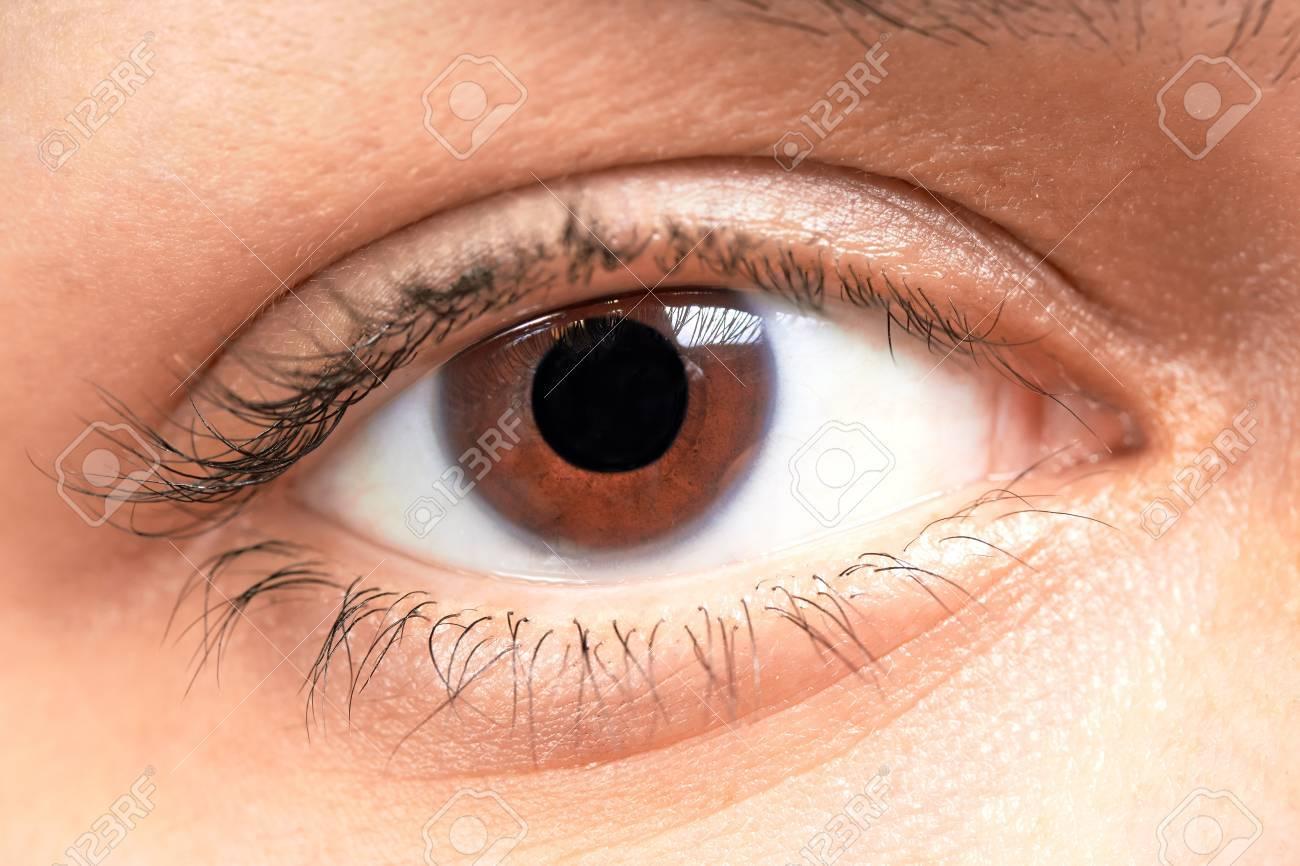 Mit augen jungs braunen Braune Augen