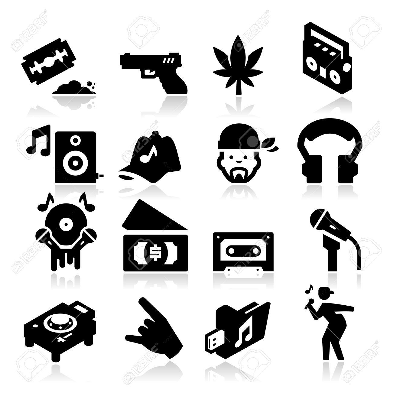 Лучший Рэп & Хип-Хоп Скачать и слушать музыку