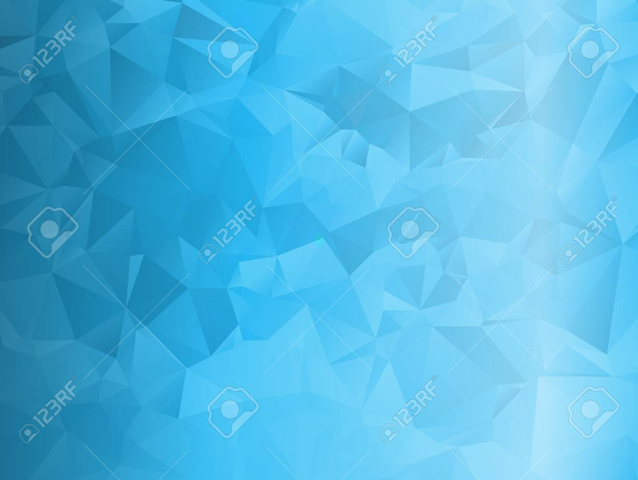 Polygonal Mosaic Background, Vector illustration, Business Design Templates - 39575133