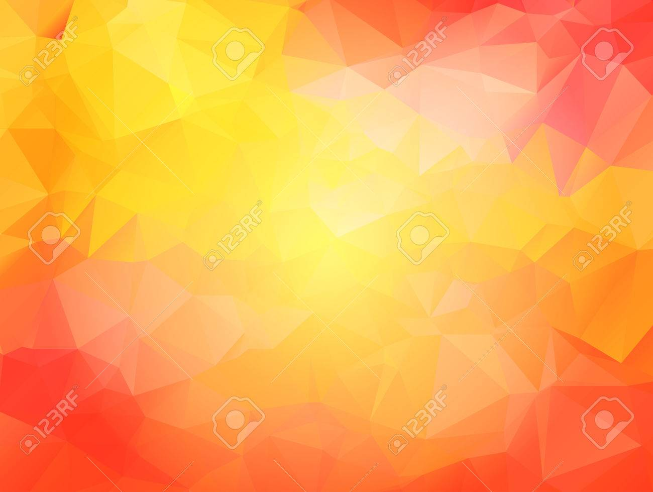 Polygonal Mosaic Background, Vector illustration, Business Design Templates - 40527555