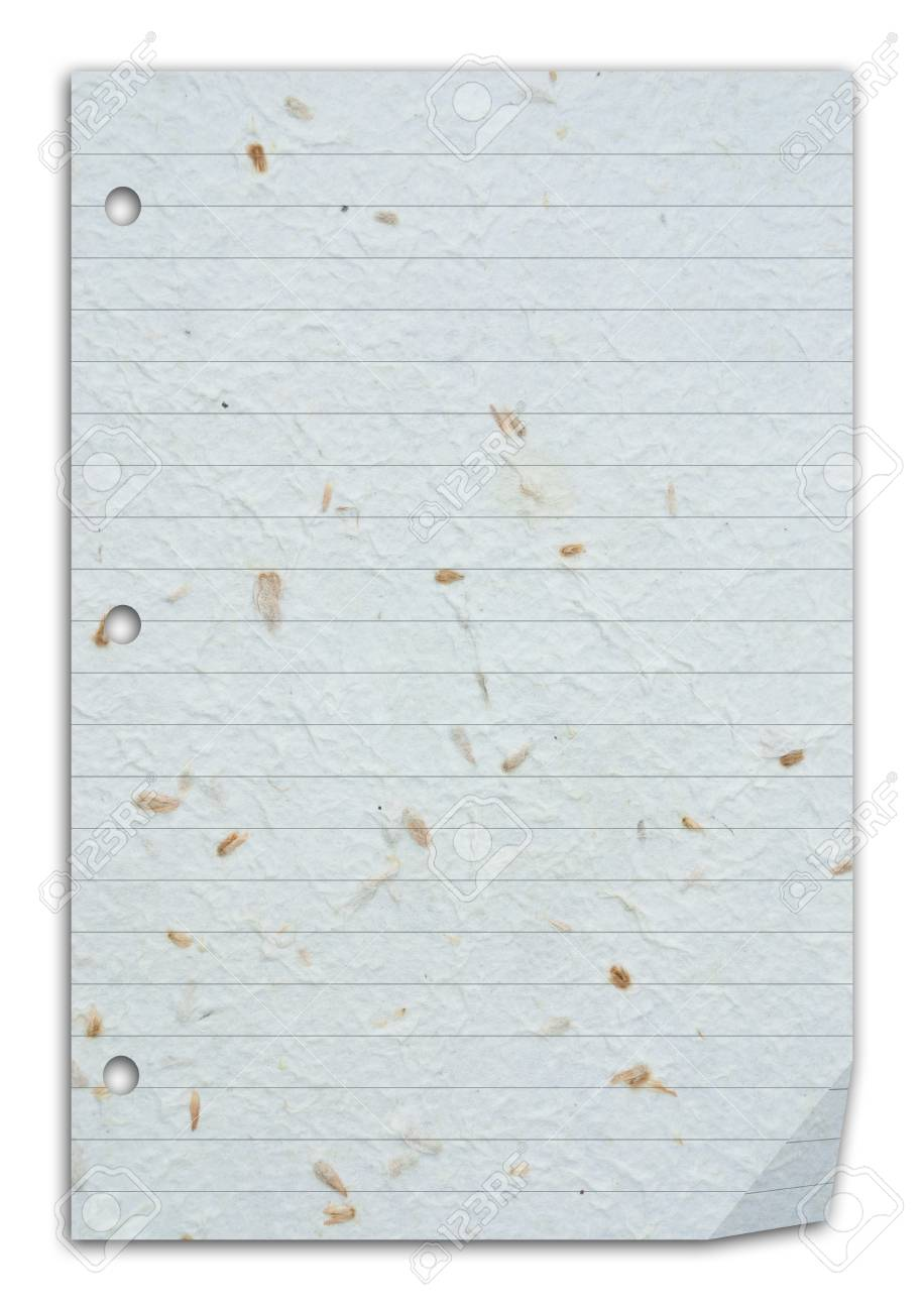 one grain line paper for background use. Stock Photo - 10644509
