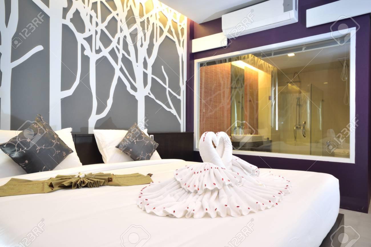 Moderne Slaapkamer Ontwerpen : Luxe slaapkamer interieurs ontwerpen voor de moderne levensstijl