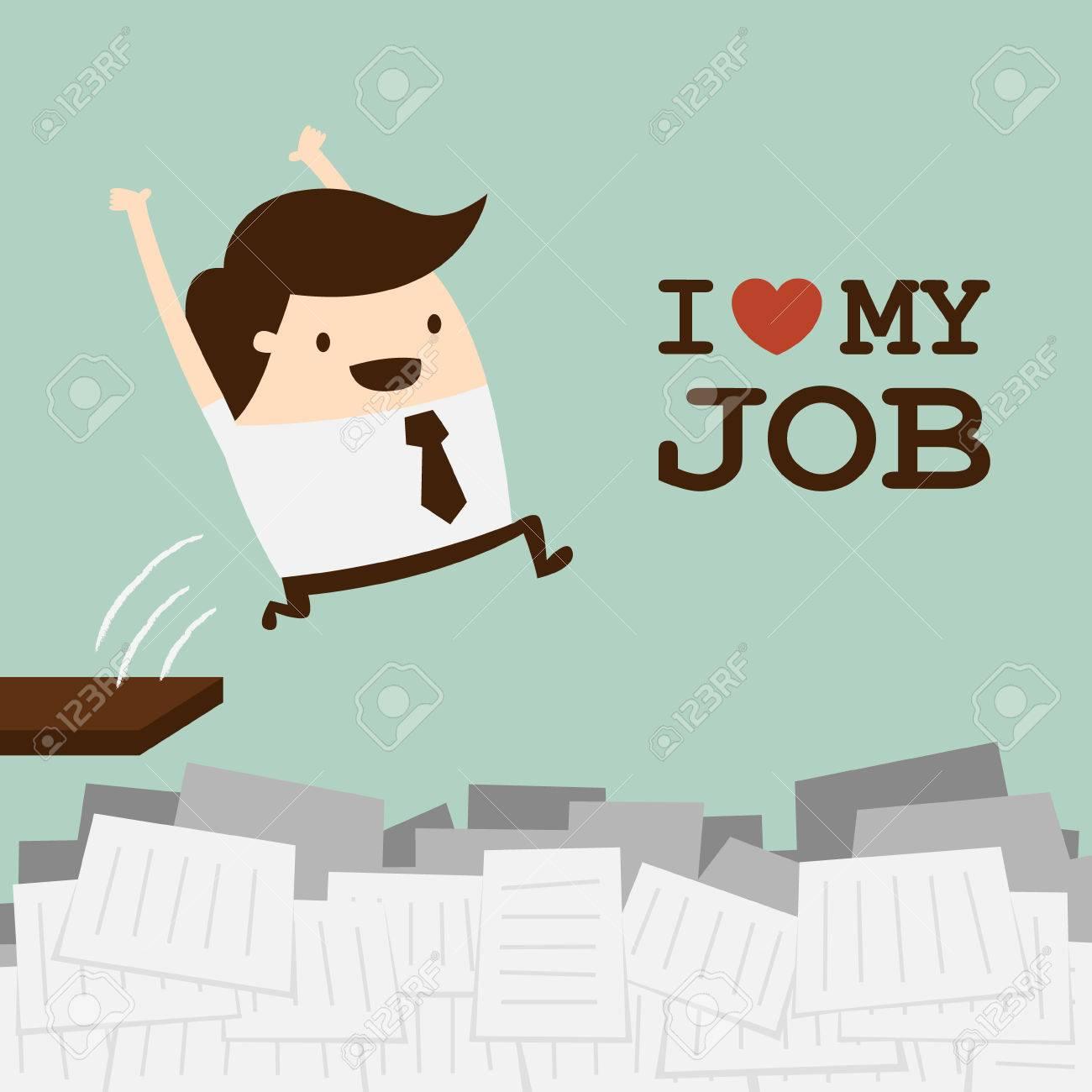 Happy businessman - 26035965