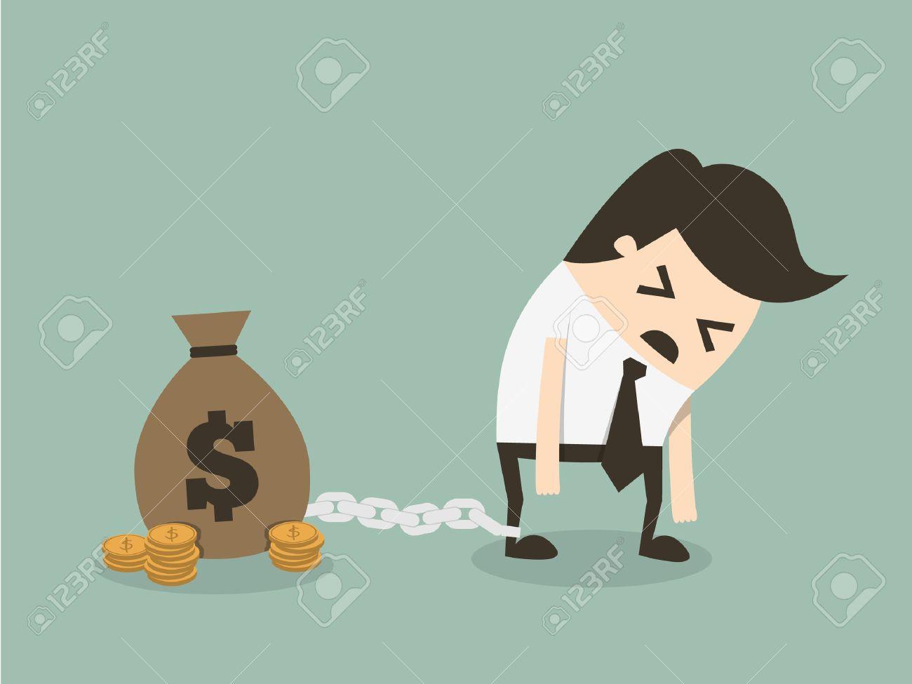 Money slave - 29090162