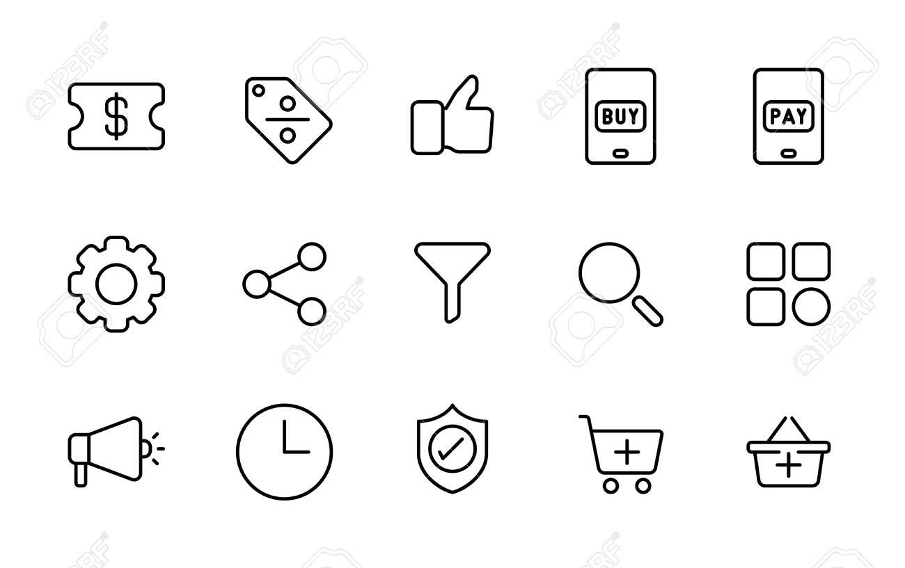 E-commerce, Online store, User interface. - 152668358