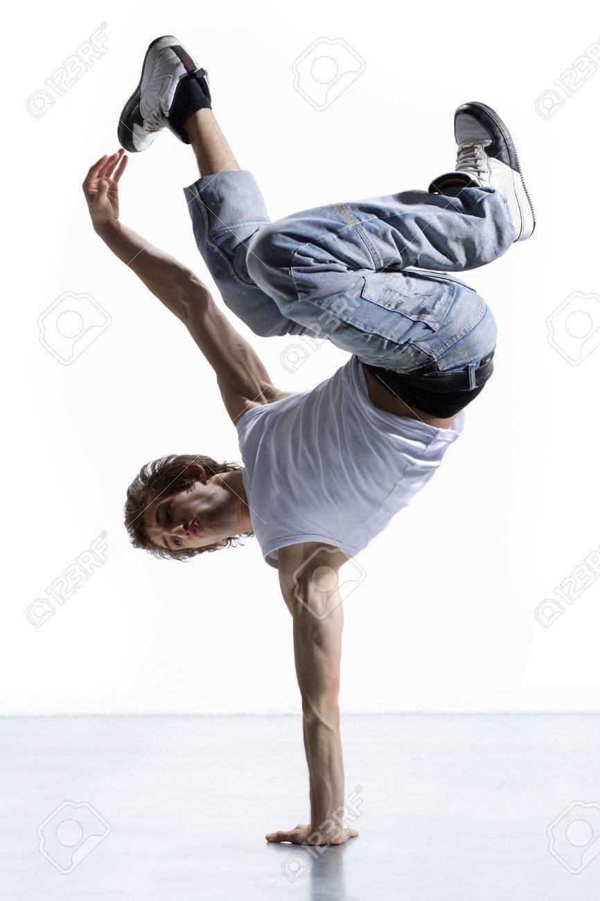 breakdancing 80s
