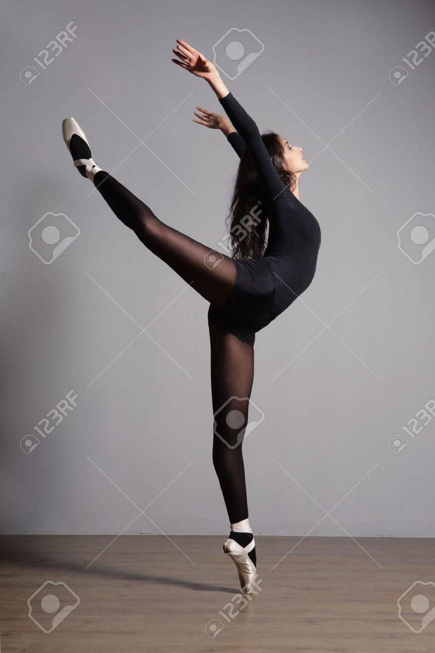 Фото позиций балерин 14 фотография