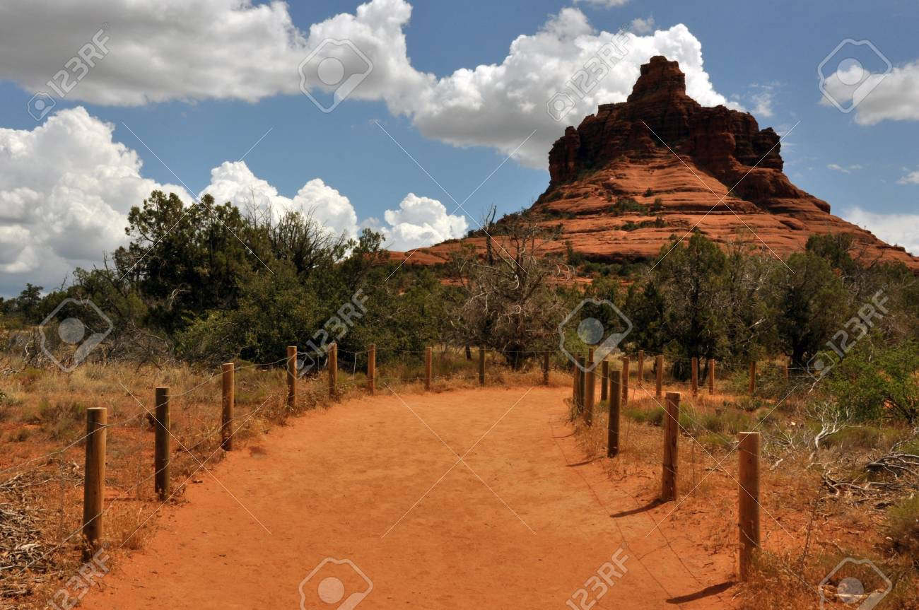 Bell Rock Stock Photo - 10325158