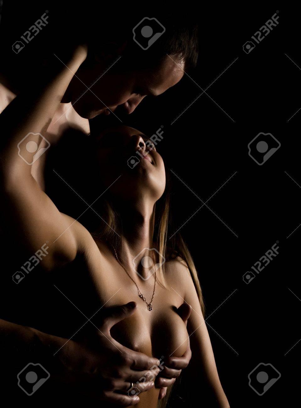 Nackt mit frau männer Männer Ziehen