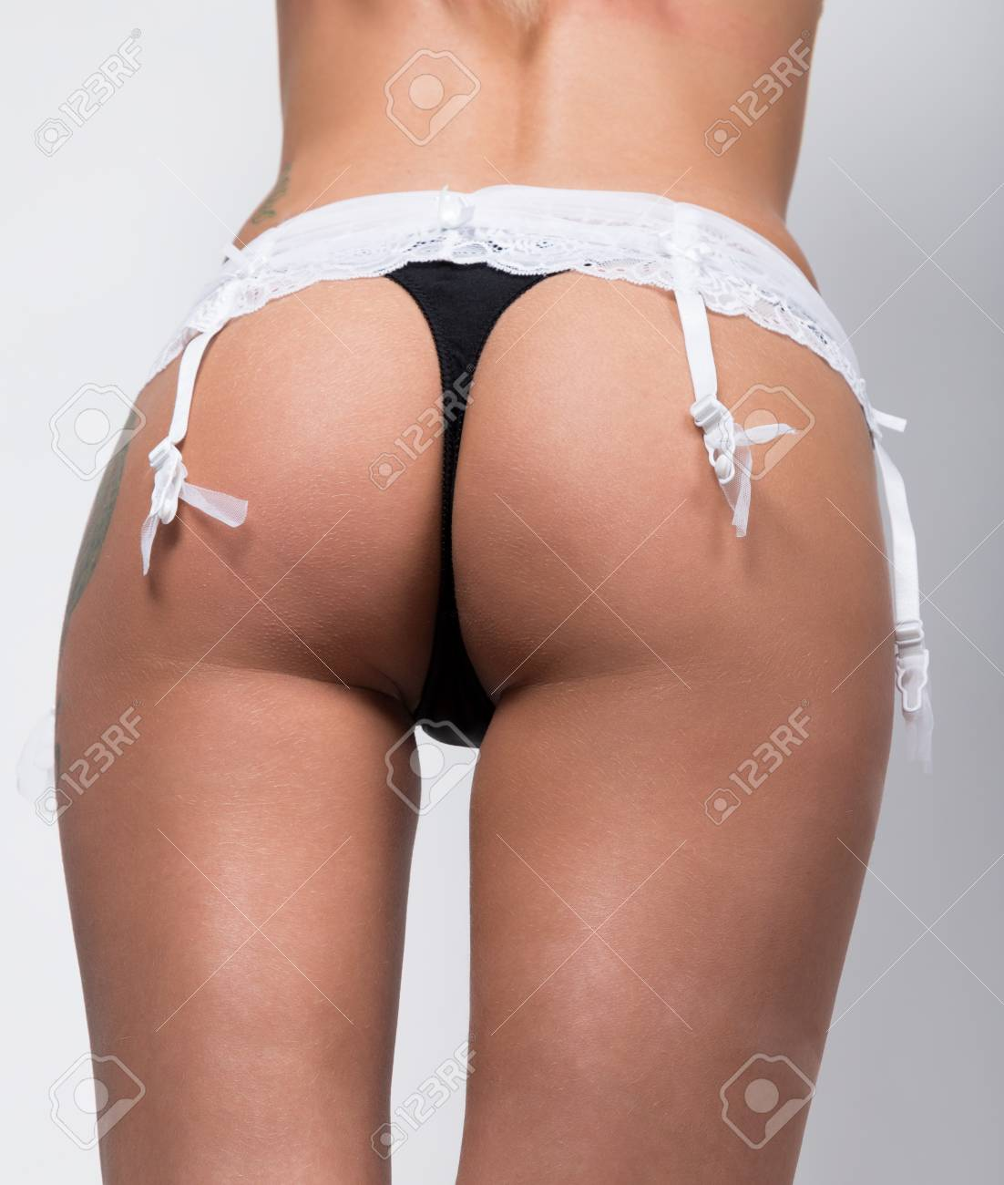 Nice smotth asses
