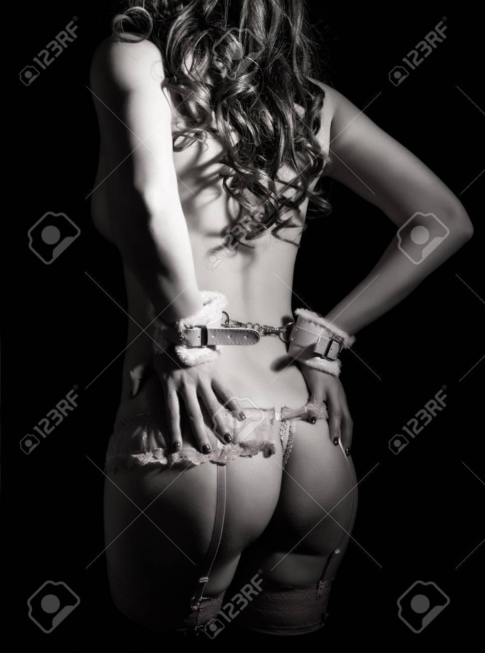 Virtual interactive sex girl