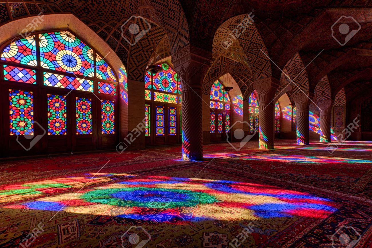 ナーシル アル ・ ムルク モスク...