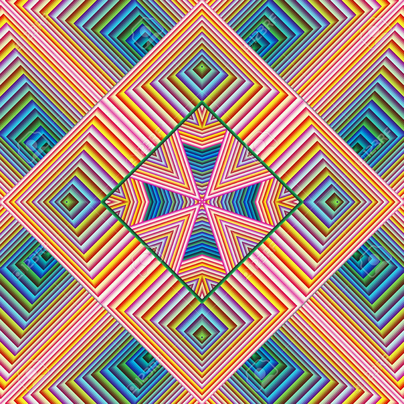 Spiritual pattern symbol for harmony unity and peace of mind spiritual pattern symbol for harmony unity and peace of mind seamless in modern biocorpaavc Gallery