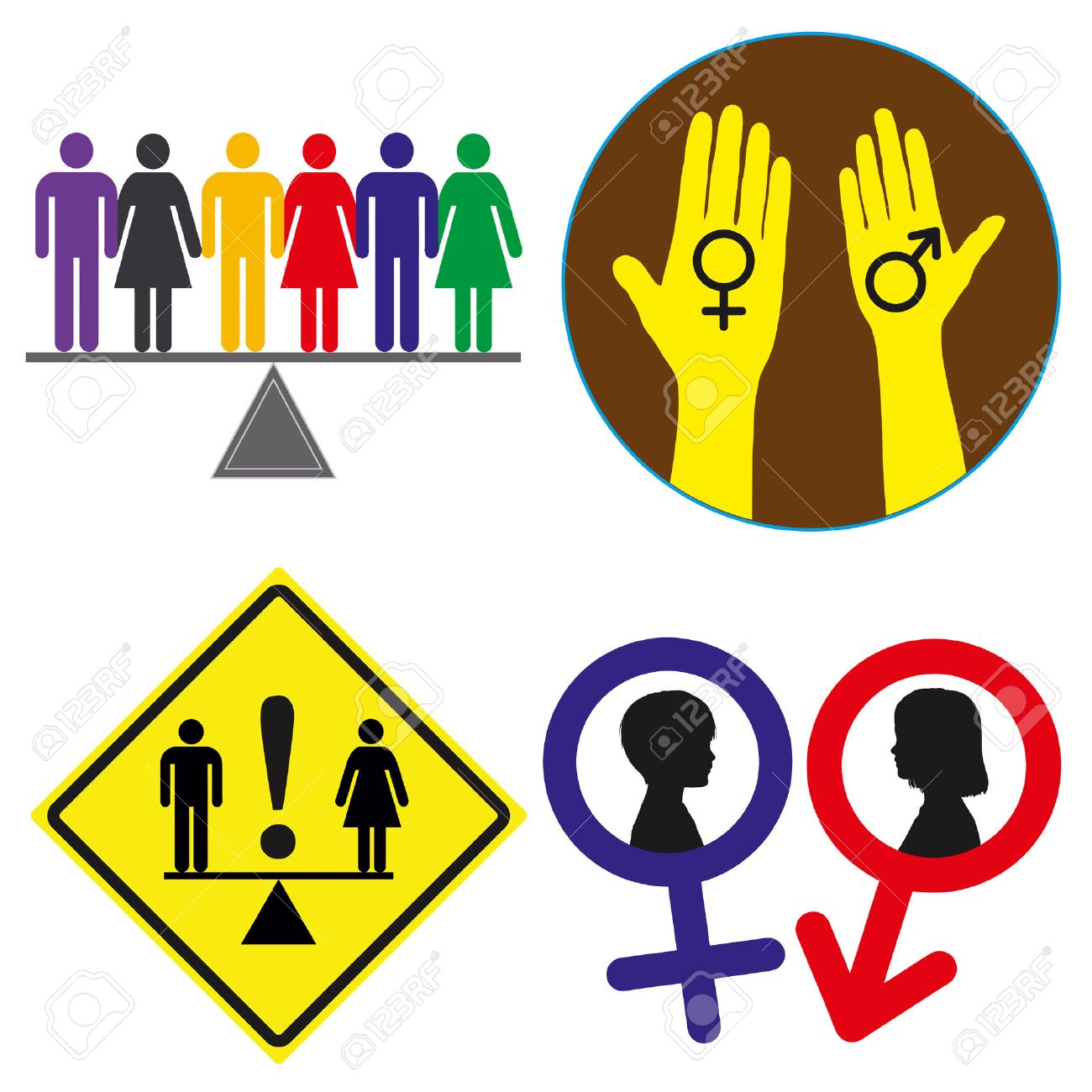 26,855 Equality Cliparts, Stock Vector And Royalty Free Equality ...