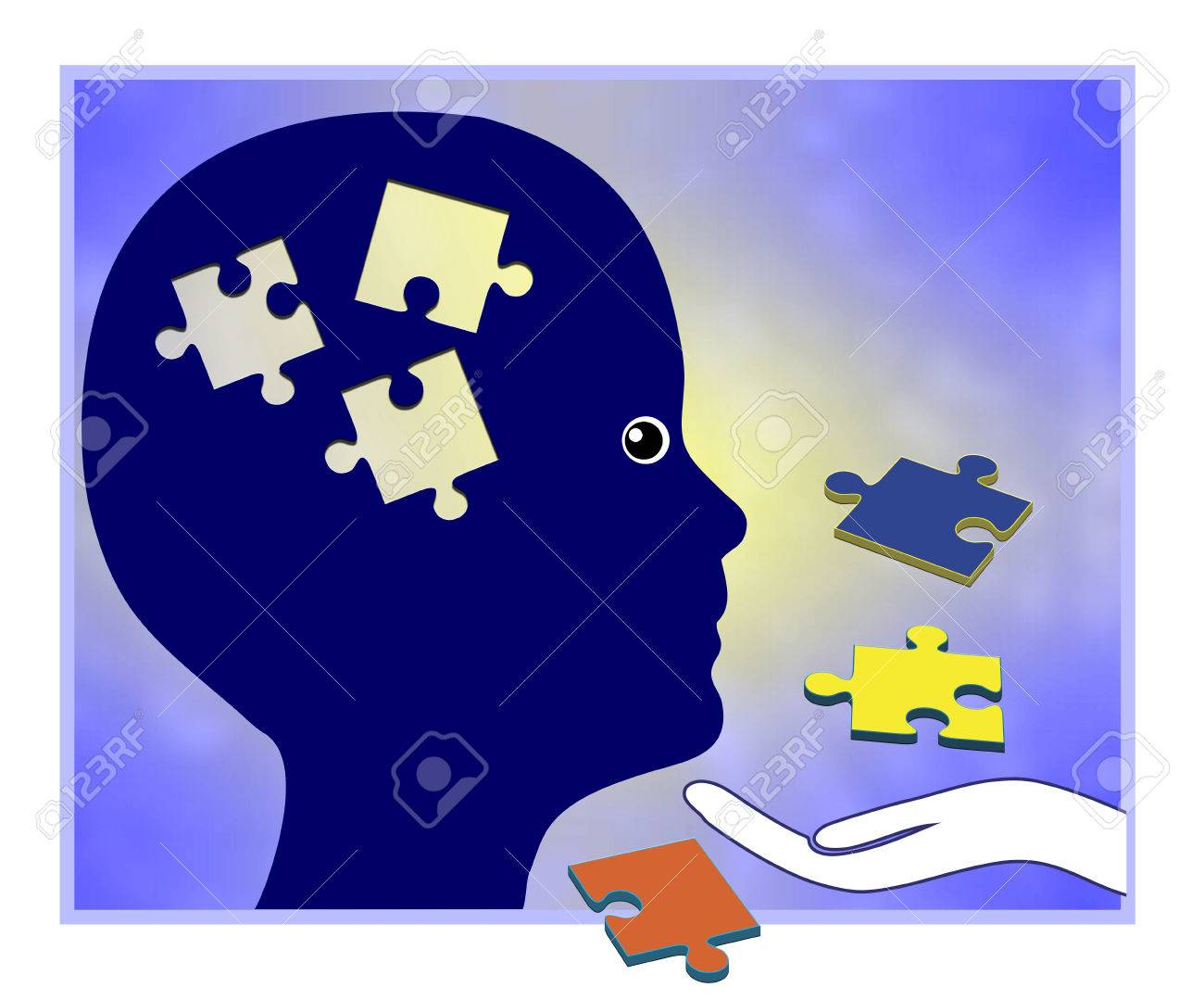 Learning Disorder. Child in need of educational aid to improve learning performance - 31284650