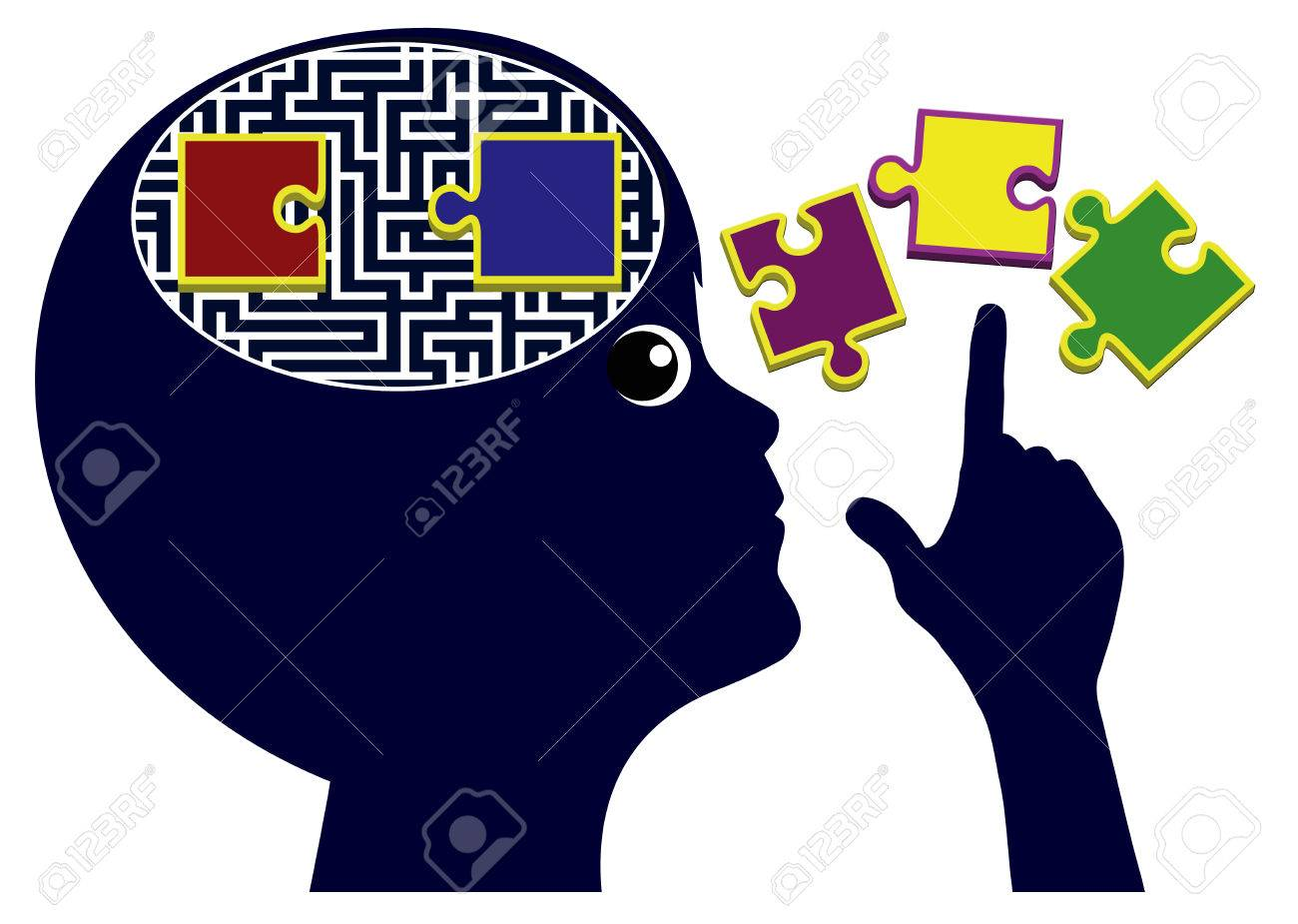 Teaching Kids Thinking Skills  Self-centered learning and brain