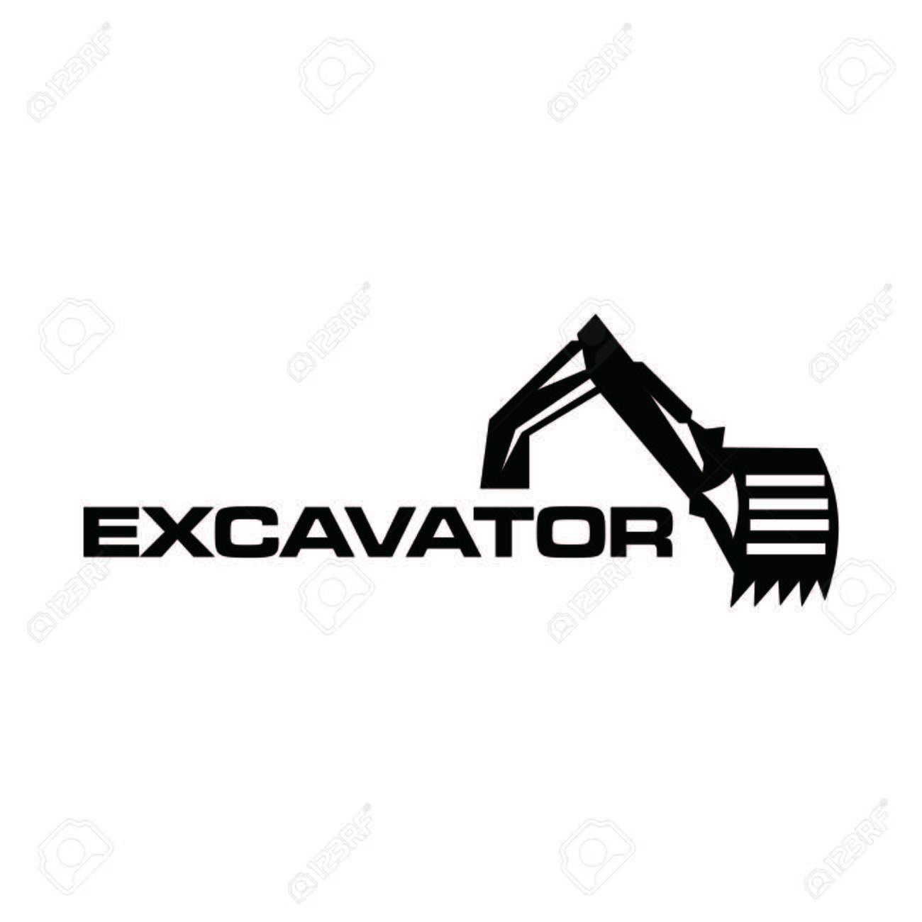 excavator design - 117269223