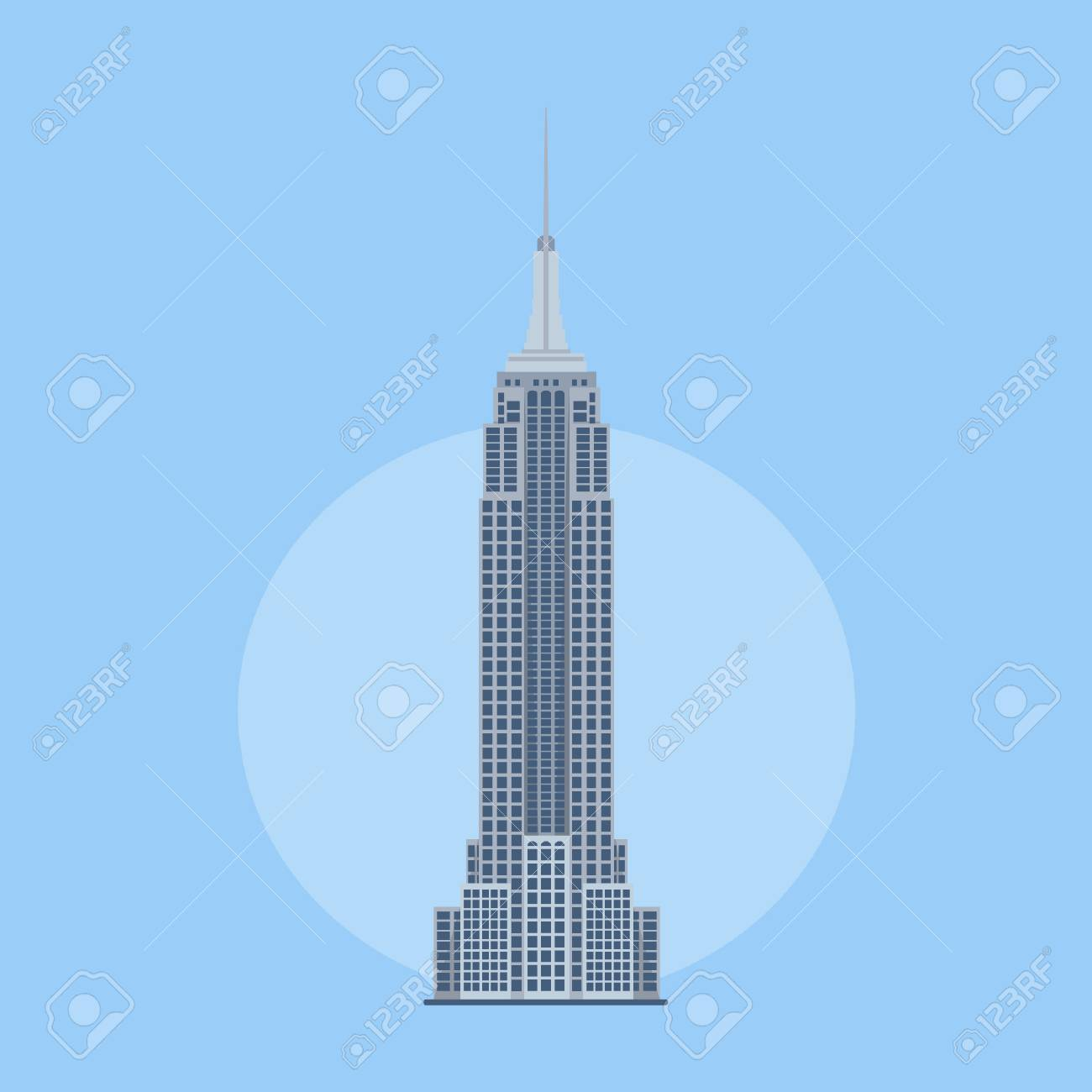 Empire State Building - United States - 110619480