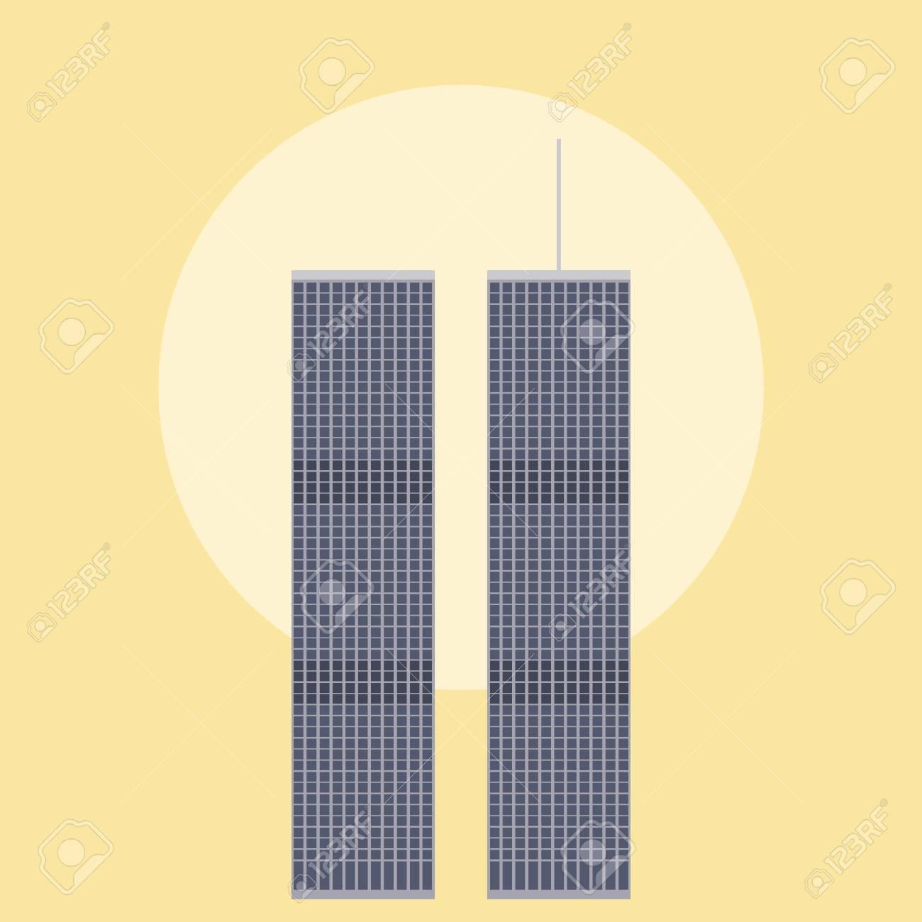 World Trade Center - United States - 110619518