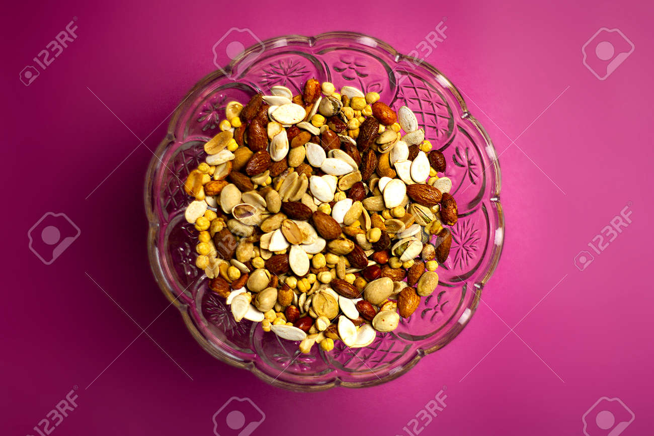 Dry fruits Food Photography - 155476885