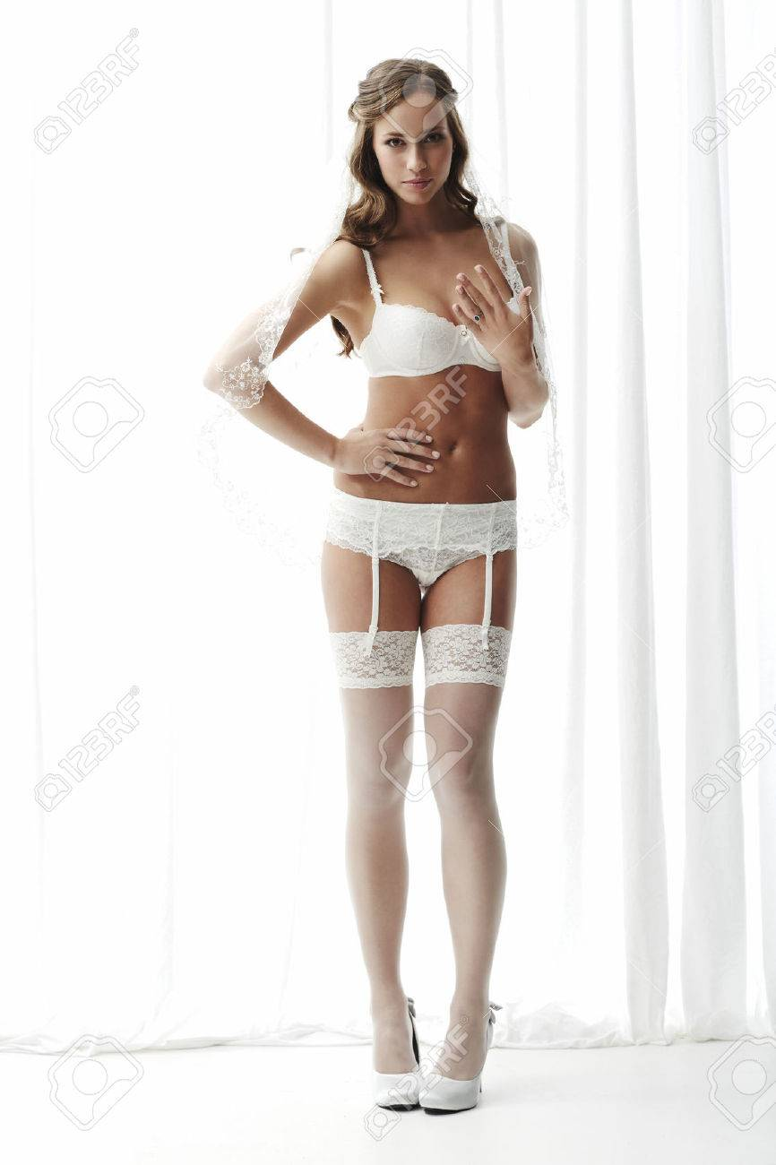 Women In showing boobs