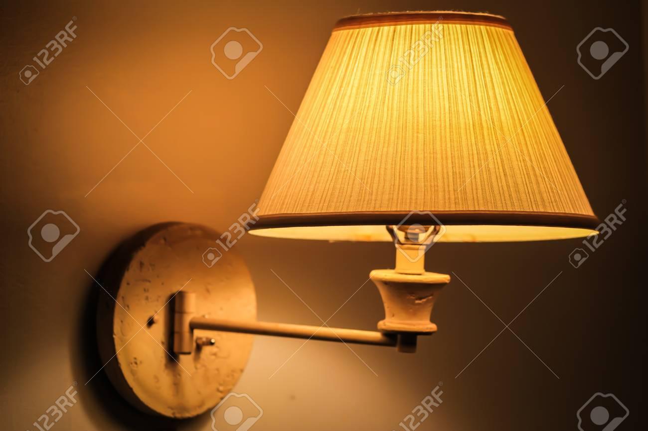 lamp shade Stock Photo - 14462570