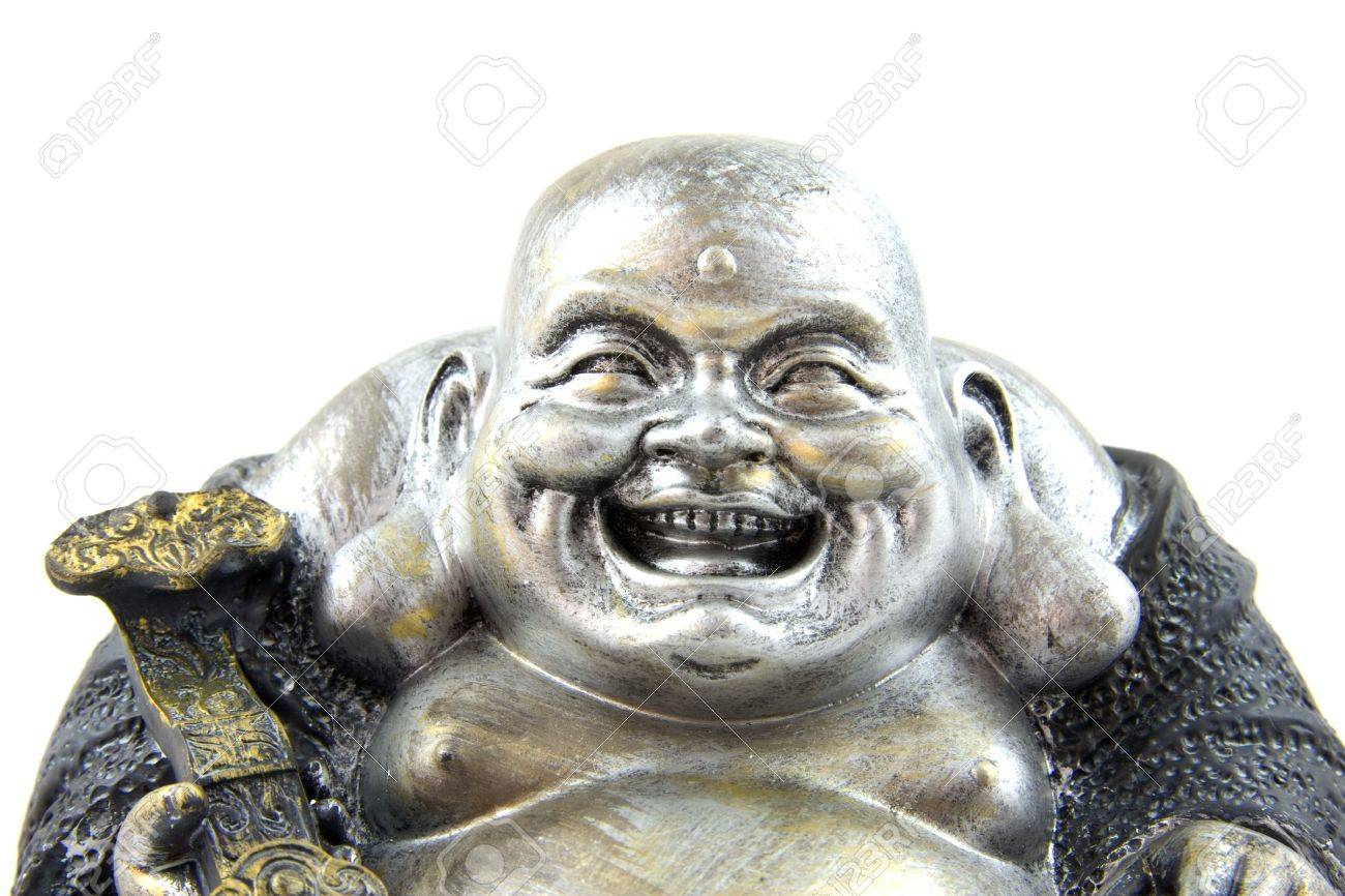 Buddha Statue Poe Tai Ho Shang Also Known As Smiling Buddha Stock Photo Picture And Royalty Free Image Image 5377513